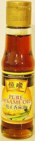 HENG SHUN SESAME OIL 150ML