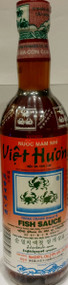 THREE CRAB FISH SAUCE 682ML