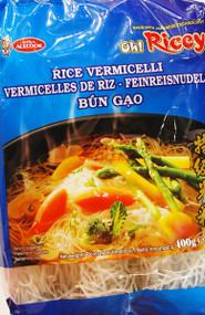 VA OH RICEY RICE VERMICELLI 400G