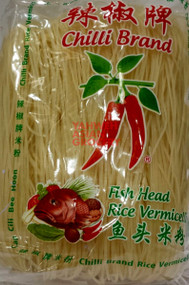 CHILLI BRAND FISH HEAD VERMICELLI 400G