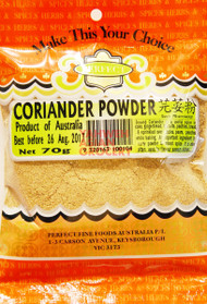 PFF CORIANDER POWDER 70G