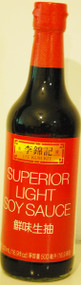 LKK SUPERIOR LIGHT SOY SAUCE 500ML