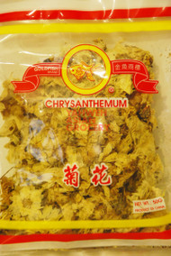 GOLD FISH CRYSANTHENUM  FLOWER 100G