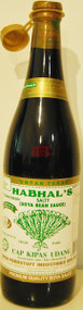 HABHAL SALTY SOY BEAN SAUCE 645ML
