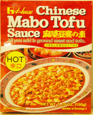 HOUSE MA PO TOFU HOT 150G