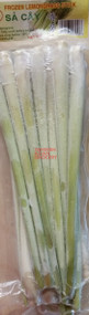 FROZEN LEMON GRASS STICK 500G