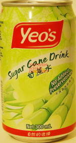 YEO'S SUGAR CANE DRINK 300ML
