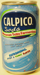 CALPICO SODA ORIGINAL 320ML