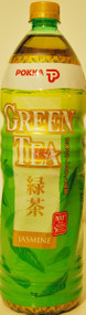 POKKA GREEN TEA 1.5L