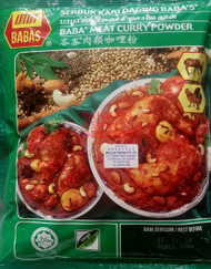 BABA MEAT CURRY POWDER