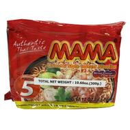 MAMA SHRIMP TOM YUM 90G 5PK