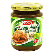 GLORY KAYA NO ADDED SUGAR 250G