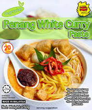 LITTLE NYONYA PENANG WHITE CURRY PASTE