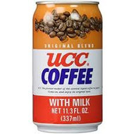 UCC COFFEE 337ML