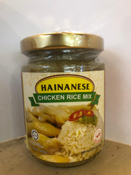 RICHMOND HAINANESE CHICKEN RICE MIX 250G