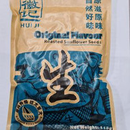 HUIJI ROASTED SUNFLOWER SEEDS 140G