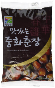CHUNG JUNG WON BLACKBEAN PASTE 250G