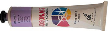 Jo Sonja 75ml Acrylic Tube