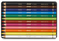 Conte A Paris Pastel Pencil Box Set of 12