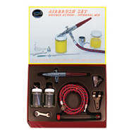 Paasche Airbrush V Set Double Action