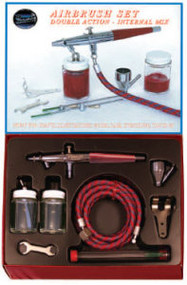 Paasche Airbrush VL Set Double Action