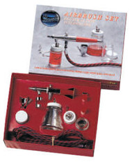 Paasche Airbrush VLS Set Double Action