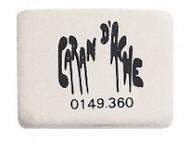 Standard School Eraser, Small Format  |  149.360