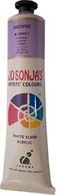 Jo Sonja's Acrylics 75ml S1 - Chinese (Titanium) White