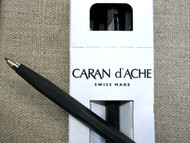 Caran D'Ache 3mm Fixpencil Clutch Pencils standard 137mm long with rough finger grip (Box 10)