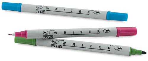 Zig Writer - Black