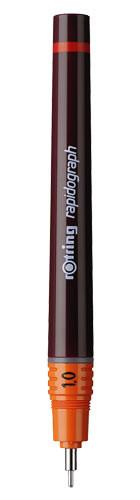 Rotring Rapidograph Technical Pen 1.0