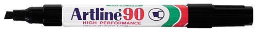Artline Marker 90 Bullet Tip - Blue