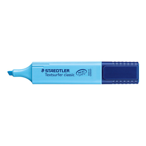 Steadtler Textsurfer Highlighter - Blue