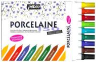 Peobeo Porcelain Markers Set of 9