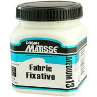 Matisse Fabric Fixative - 250ml