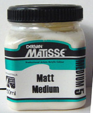 Matisse Matt Medium MM5