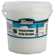 Satin Varnish (Water-Based) MM11