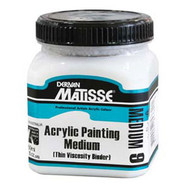 Matisse Acrylic Painting Medium MM9