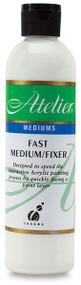 Atelier Fast Medium Fixer - 250ml