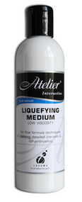 Atelier Liquifying Medium - 250ml