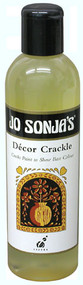 Jo Sonja's Decor Crackle - 250ml