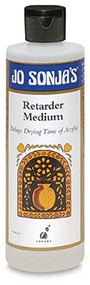 Jo Sonja's Retarder Medium - 250ml