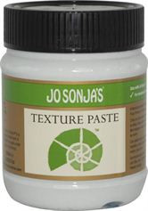 Jo Sonja's Texture Paste Jar - 250ml
