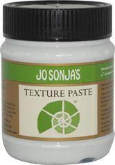 Jo Sonja's Texture Paste Jar - 250ml