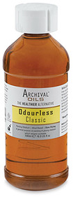 Archival Odourless Classic Medium