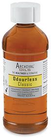 Archival Odourless Classic Medium