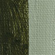 Rublev Artists Oil 50ml - S1 Antica Green Earth