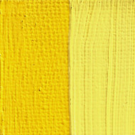 Rublev Artists Oil 50ml -  S8 Naples Yellow (Lead Antimonate)