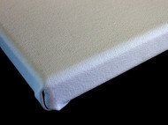 Custom Stretched 8oz Double Primed Canvas