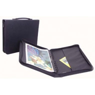 Florence Presentation Case with 10 Sleeves - A4